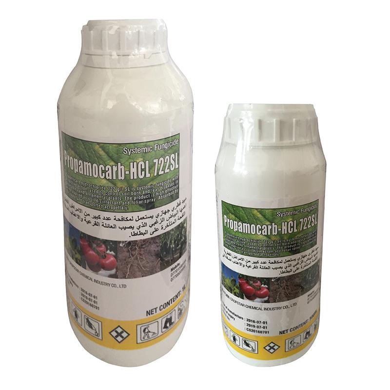 Propamocarb Hydrochloride 722SL