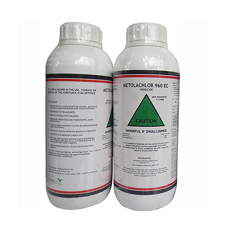Metolachlor 960EC